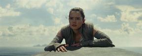'Star Wars 8: Los últimos Jedi': Los fans de la saga, divididos a favor o en contra de la película