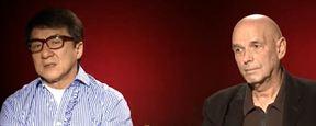 'El extranjero': Entrevistamos a Martin Campbell y Jackie Chan