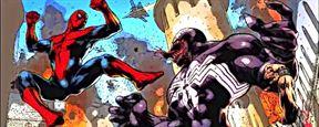 'Venom': Peter Parker aparecerá en la película en lugar de Spider-Man