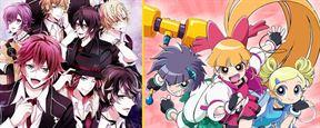 Las 10 peores series de anime según los espectadores