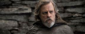 'Star Wars 8: Los últimos Jedi': La divertida respuesta de Rian Johnson a uno de los polémicos momentos de la película