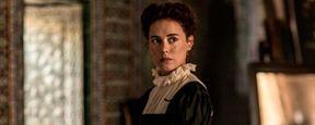 Teresa Pinelo en 'La Peste' y otros grandes personajes femeninos en series de época