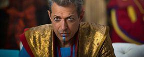 'Thor: Ragnarok': El compañero de piso del dios del trueno ahora vive con Jeff Goldblum