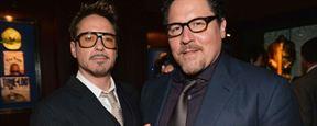 'Han Solo: Una historia de Star Wars': ¿Ha revelado Jon Favreau a qué personaje interpreta?