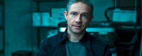 'Black Panther': Martin Freeman confirma que Everett Ross aparecerá en más entregas del Universo Marvel