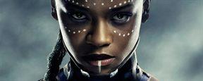 'Black Panther': Así es como prepara la película el futuro de Shuri como Pantera Negra