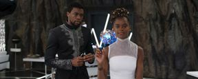 'Black Panther': La historia detrás del conmovedor 'hashtag' #WhatBlackPantherMeansToMe