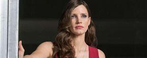 'It 2': Jessica Chastain, en conversaciones para unirse a la secuela