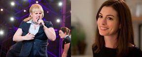 'The Hustle': Rebel Wilson revela el título y el primer vistazo al 'remake' femenino de 'Un par de seductores'