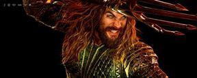 'Aquaman': Primeras reacciones positivas tras un supuesto pase de prueba