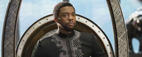 'Black Panther': Chadwick Boseman paga un pase para jóvenes sin recursos