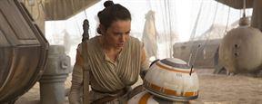 'Star Wars: Los últimos Jedi': Este vídeo muestra cómo se llevaron a cabo las explosiones de la película
