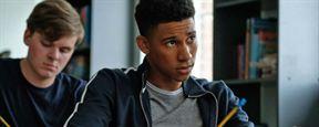 'Con amor, Simon': Keiynan Lonsdale ('The Flash') salió del armario gracias a su participación en la película