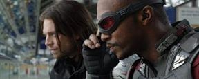 'Vengadores: Infinity War': Sebastian Stan y Anthony Mackie hablan sobre un 'spin-off' de sus personajes