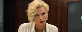 'Gringo: Se busca vivo o muerto': Charlize Theron confiesa que consumía marihuana y explica por qué tuvo que dejarlo