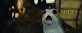 'Star Wars: Los últimos Jedi': ¿Has encontrado el cameo secreto de Rian Johnson en la película?