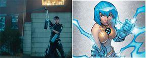 'Deadpool 2': ¿Será Noriko Ashida/Surge la misteriosa mutante que aparece en el tráiler?