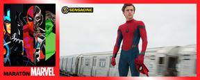 'Spider-Man: Homecoming': 10 curiosidades sobre la película en solitario del nuevo Peter Parker