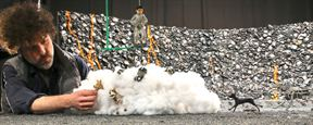 'Isla de perros': Todos los detalles sobre la creación de esta increíble obra de 'stop-motion'