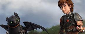 'Cómo entrenar a tu dragón 3': Confirmado el título de la nueva película y la sinopsis