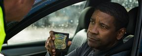 'The Equalizer 2': Primeras imágenes y póster de la esperada secuela de Denzel Washington