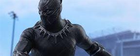 'Vengadores: Infinity War': ¿Se ha confirmado que Ryan Coogler dirigirá 'Black Panther 2'?