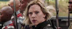 'Vengadores': La película sobre Viuda Negra podría ser una precuela junto a El Soldado de Invierno