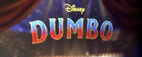 'Dumbo': Primer vistazo a la película de acción real de Disney y Tim Burton