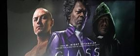 'Glass': Primer vistazo a la secuela de M. Night Shyamalan de 'El protegido' y 'Múltiple'