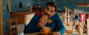 'Superlópez': Dani Rovira es el Superman español a ritmo de Julio Iglesias en el primer 'teaser'