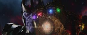 'Vengadores: Infinity War': Los guionistas revelan cuándo consiguió Thanos el Guantelete