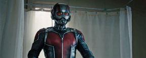 ¿Cómo conecta 'Ant-Man y la Avispa' con 'Vengadores: Infinity War' y 'Vengadores 4'?