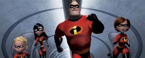 ¿Qué tiene en común 'Los increíbles 2' con 'Batman v Superman' o las películas de Marvel Studios?
