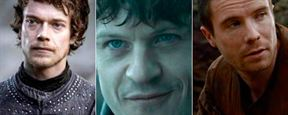 Actores de 'Juego de tronos' que, en realidad, hicieron la prueba para otros personajes