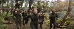 'Vengadores: Infinity War': ¿Y si este momento del final transcurre en el pasado?