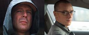 'Glass': James McAvoy espera que haya más secuelas de 'Múltiple' y 'El protegido'