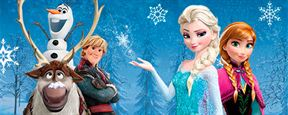 'Frozen 2' podría contar con las voces de Evan Rachel Wood y Sterling K. Brown
