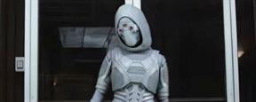 'Ant-Man y la Avispa': Kevin Feige habla del futuro de Fantasma en el UCM