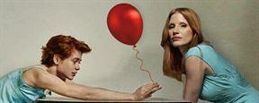 'IT 2': Primera imagen de Beverly de joven y de adulta juntas