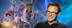 'Guardianes de la Galaxia Vol 3': Disney ha despedido a James Gunn por comentarios indebidos
