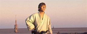 Mark Hamill sorprende acudiendo a la Comic-Con 2018 como Soldado Imperial