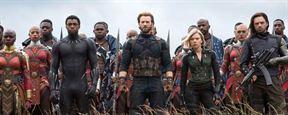 'Vengadores: Infinity War': Esta escena iba a ser aún más cruel