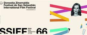 El Festival Internacional de Cine de San Sebastián 2018 de la A a la Z