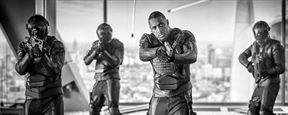 'Hobbs & Shaw': Primera imagen de Idris Elba como el villano