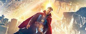 ¿Qué sucede con la secuela de 'Doctor Strange'?
