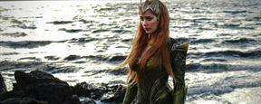 'Aquaman': Descubre el secreto que esconde el traje de Mera