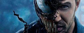 'Venom': A Tom Hardy se le ocurrió una de las mejores escenas de la película