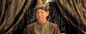 Gilderoy Lockhart como nunca le habías visto en la saga 'Harry Potter'