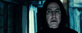 El reparto de 'Harry Potter' comparte sus mejores anécdotas con Alan Rickman