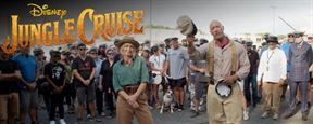 'Jungle Cruise': Dwayne Johnson anuncia la fecha de estreno definitiva de la película